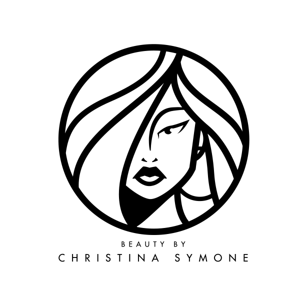 Beauty by Christina Symone logo